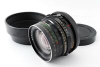 """EXC +4"" Mamiya Sekor C 65mm f4.5 For RB67 Pro S SD + Hood From Japan 7632"