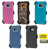 OtterBox Defender Rugged protection  Case for Samsung Galaxy S6