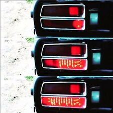Dapper Lighting 260-280Z LED SEQUENTIAL TAILLIGHTS for Datsun Nissan S30