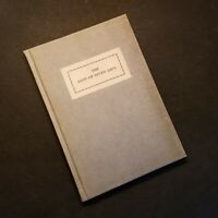 The Dust of Seven Days by Dugald Stewart Walker - 1st Edition 1924