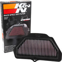 KA-1016R K&N Race Specific Air Filter fits KAWASAKI ZX1000 NINJA ZX-10R 998 16-