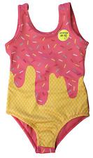 Girls One-piece Swimsuit Swimwear Bathing Suit