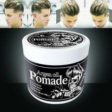 Strong Hold Hair Gel 100g Wax For Hair Men Long lasting Dry Hair Balsam Oil Wax