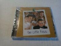 From the Heartland Bluegrass - One Little Kiss [New CD]