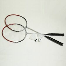 Outdoor Sport Sports Pro Twin Metal Badminton Set Model