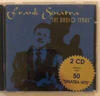 Frank Sinatra The Radio Years, 2 CD's