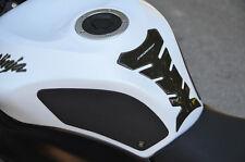 Motor Carbon Fiber Tank Pad Tankpad Protector Sticker For Ducati CBR 600 1000