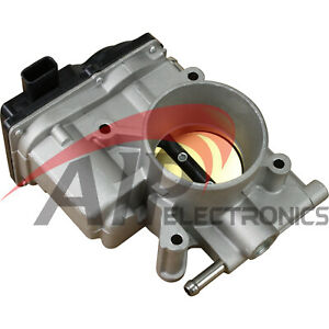 New Throttle Body Assembly for 2006-2010 Mazda 3 5 or 6 2.3L Non Turbo L3R413640