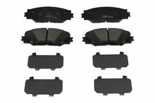 Fits To TOYOTA Auris Hybrid 2012-2018 Front Brake Pads