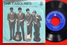 "CAROLINES ZIP-A-DEE-DUO-DAH 1965 UNIQUE RARE EXYUG 7""PS EP N/MINT"