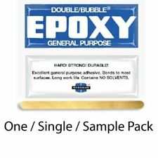 Hardman Double Bubble Blue-Label General Slow-Set Golf Epoxy #04005 Single-Pack!