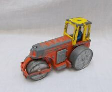 Vintage Dinky Toys 279 Aveling Barford Diesel Roller Made In England Meccano Ltd