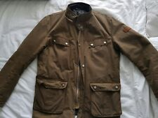 Mens barbour international jacket xl