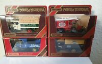 MATCHBOX MODELS OF YESTERYEAR BUNDLE - BOXED