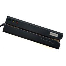 New MSR606-i Magnetic Stripe Card Reader Writer Encoder Swipe MSR206 606 Upgrade