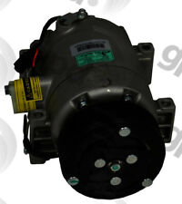 A/C Compressor-New Global 6513243 fits 2007 Honda CR-V 2.4L-L4