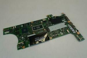 01YT443 Lenovo ThinkPad P53S i7-8665U 1.90GHz 16GB Quadro P520 Motherboard