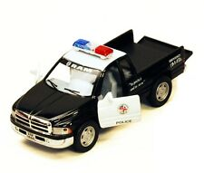 Dodge Ram 1500 Pick Up Truck 1:44 Scale  LAPD Police to protect and to serve