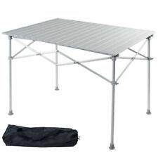 camping folding picnic tables for sale ebay rh ebay com