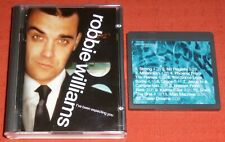 ROBBIE WILLIAMS - MINIDISC - I'VE BEEN EXPECTING YOU