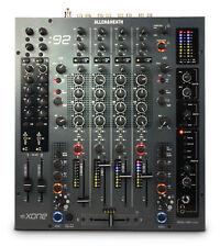 Allen & Heath XONE 92 DJ Mixer Professional