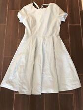 Women's Blue Gown Town dress- size XXL