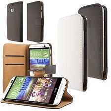 HTC funda Cartera flip case cover plegable funda protectora cáscara