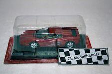 Ferrari Testarossa • 1989 • NEU • Altaya • 1:43