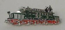 Pin/ Anstecker Baureihe E 94 grün/rot/silber 4,8cm (P11)