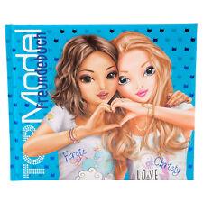 Depesche TOPModel Friendship Book in Blue NEW