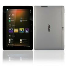 Skinomi Brushed Aluminum Cover+Screen Guard for Asus Transformer Infinity TF700