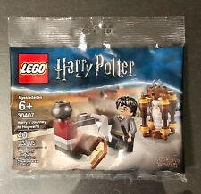 LEGO Harry's Journey to Hogwarts 30407 Wizarding World of Harry Potter Polybag