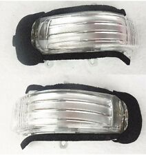 Pair Side Mirror Turn Signal Light Lamp for Toyota Reiz Zelas Rukus Scion xB