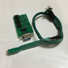 SOIC8 Pogo Pin Adapter for UPA-USB Wellon MiniPro Programmer with EEPROM Adapter