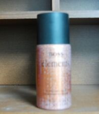 HUGO BOSS ELEMENTS DEODORANT POUR HOMME 150 ML DISCONTINUED!!!