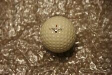 Spalding 1 dot golf ball cadwell gear cover