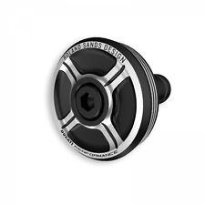 Ducati Lenkergewicht aus Aluminium XDiavel schwarz/silber NEU!