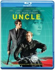 The Man From U.N.C.L.E. [New Blu-ray] With DVD, 2 Pack, Ac-3/Dolby Digital, Do