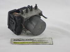 026523535 POMPA AGGREGATO ABS FIAT GRANDE PUNTO 1.3 55KW D 5M 3P (2005) RICAMBIO