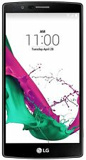 LG G4 Handy Smartphone 5,5 Zoll 32 GB Ohne Simlock G 4 schwarz NEU