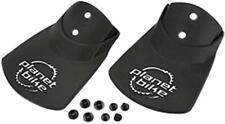 Planet Bike Mud Flap Set for ATB Fenders, Black