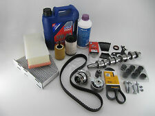 VW TDI OEM Mk5 Jetta BRM Deluxe Camshaft & Timing Belt Replacement Kit ('05-06)
