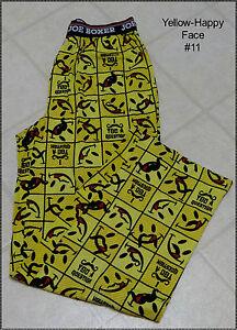 Men's Pajama/Lounge Pants- Small