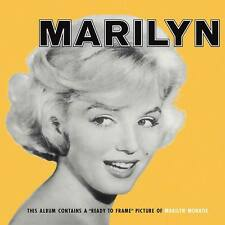 "MARILYN MONROE ""MARILYN"" SINGS IN HER 20th CENTURY FOX FILMS - (1962) LP IMPORT"