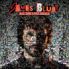 JAMES BLUNT ( NEW SEALED CD ) ALL THE LOST SOULS