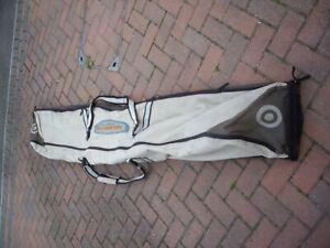Neil Pyrde Quiver Bag Good Condition
