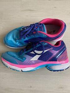 diadora running donna women donna 39