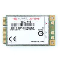 Unlocked Sierra AirPrime MC7710 LTE/HSPA+ 4G 3G module WWAN Card 800/900/2100MHz