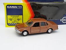 Gama 1/43 - BMW 733 I Capot Ouvrant 894