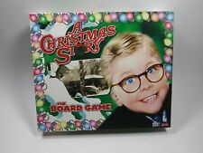 A Christmas Story The Board Game Complete